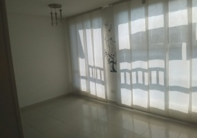 3 Bedrooms Bedrooms, ,1 BañoBathrooms,Apartamento,Venta,1096