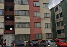 3 Bedrooms Bedrooms, ,1 BañoBathrooms,Apartamento,Venta,1098