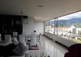 6 Bedrooms Bedrooms, ,6 BathroomsBathrooms,Apartamento,Venta,1169
