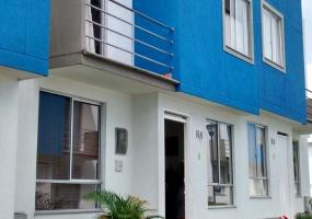 3 Bedrooms Bedrooms, ,2 BathroomsBathrooms,Casa,Venta,1172