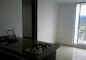 1 Dormitorio Bedrooms, ,1 BañoBathrooms,Apartestudio,Renta,1242