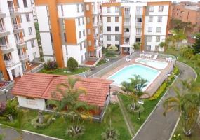 2 Bedrooms Bedrooms, ,2 BathroomsBathrooms,Apartamento,Venta,1259