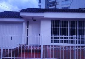 4 Bedrooms Bedrooms, ,3 BathroomsBathrooms,Casa,Venta y renta,1023