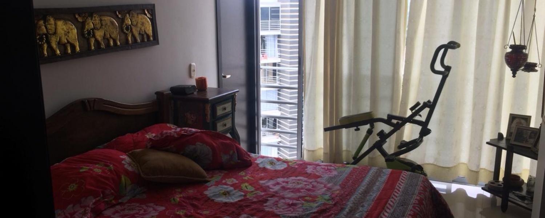 3 Bedrooms Bedrooms, ,2 BathroomsBathrooms,Apartamento,Venta,1033