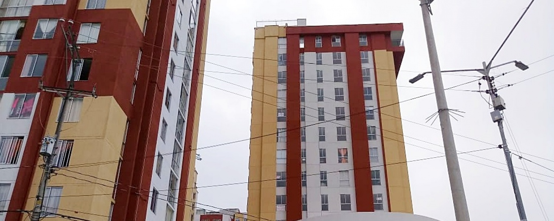 1 Dormitorio Bedrooms, ,1 BañoBathrooms,Apartestudio,Venta,1355