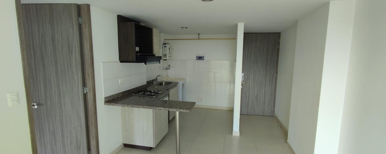 1 Dormitorio Bedrooms, ,1 BañoBathrooms,Apartestudio,Venta,1365