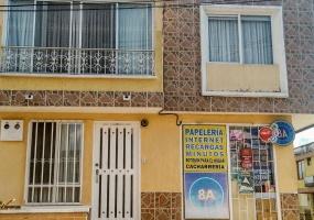3 Bedrooms Bedrooms, ,2 BathroomsBathrooms,Casa,Venta,1036