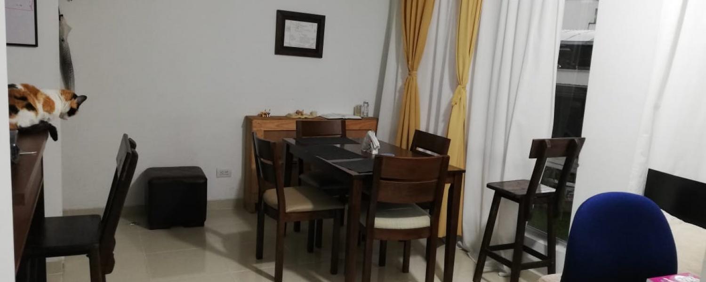 3 Bedrooms Bedrooms, ,1 BañoBathrooms,Apartamento,Venta,1038