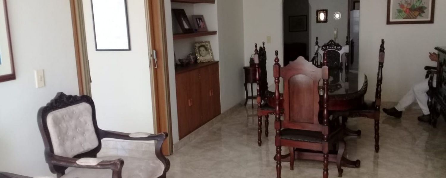 4 Bedrooms Bedrooms, ,3 BathroomsBathrooms,Apartamento,Venta,1454