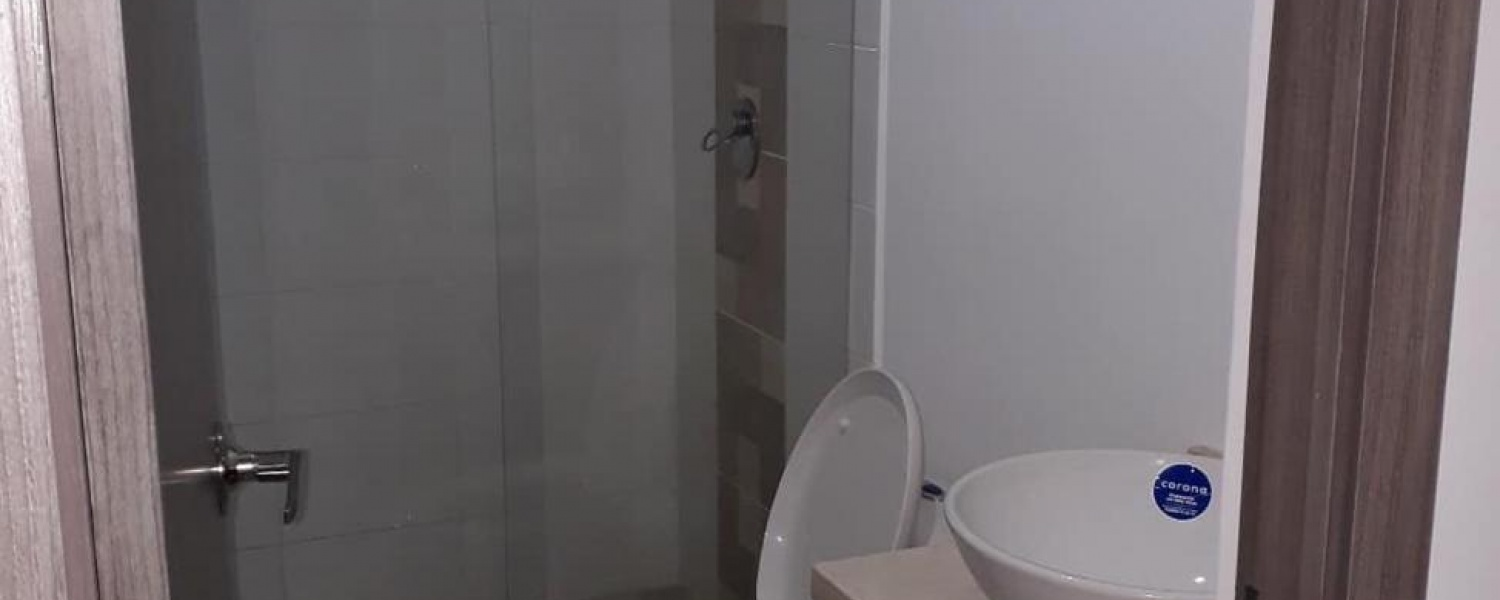 1 Dormitorio Bedrooms, ,1 BañoBathrooms,Apartestudio,Venta,1479