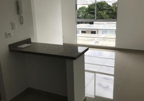 1 Dormitorio Bedrooms, ,1 BañoBathrooms,Apartestudio,Venta,1049