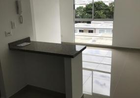 1 Dormitorio Bedrooms, ,1 BañoBathrooms,Apartestudio,Venta,1049