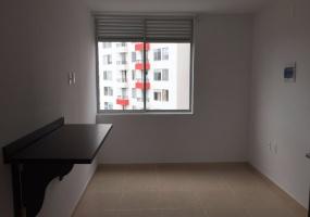 1 Dormitorio Bedrooms, ,1 BañoBathrooms,Apartestudio,Venta,1068