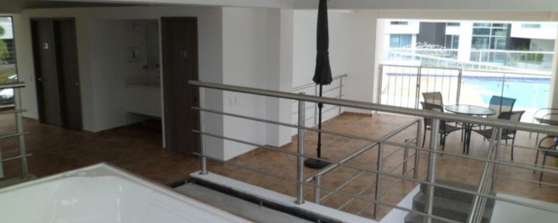 1 Dormitorio Bedrooms, ,2 BathroomsBathrooms,Apartestudio,Renta,1789