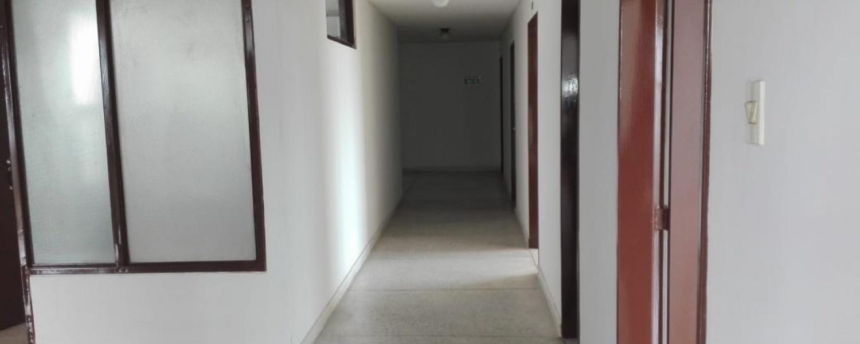 5 Bedrooms Bedrooms, ,1 BañoBathrooms,Oficina,Renta,1088
